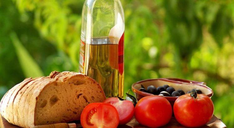 Τι ονομάζουμε Μεσογειακή Διατροφή;