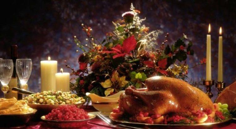 Διατροφή και Νηστεία των Χριστουγέννων