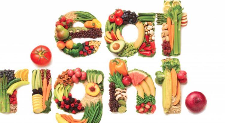 Εδώ θα βρείτε τους βασικούς κανόνες της υγιεινής διατροφής