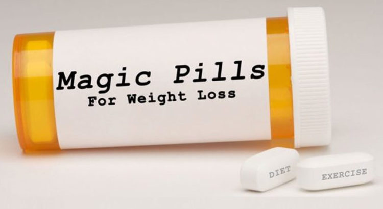 """""""Μαγικές"""" Δίαιτες: Μύθος ή Αλήθεια?"""