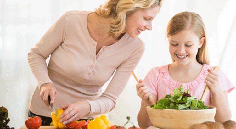 Ο εκπαιδευτικός χαρακτήρας της Διατροφικής Αγωγής