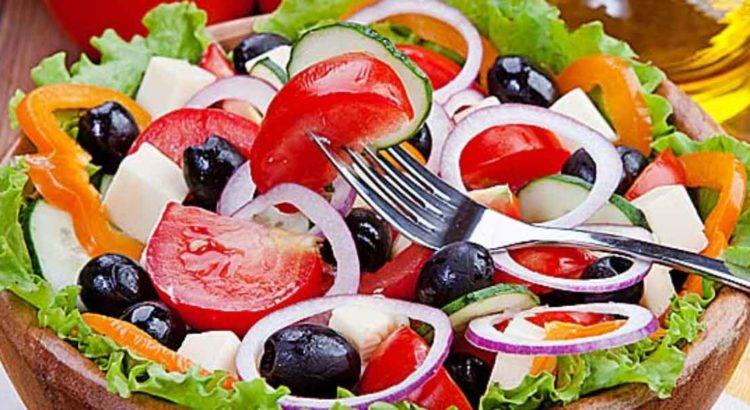 Σαλάτα η Ελληνική